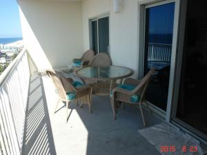 West Beach Boulevard Apartment 1502, Apartmány  Gulf Shores - big - 3