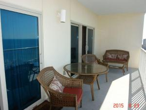 West Beach Boulevard Apartment 1502, Apartmány  Gulf Shores - big - 2