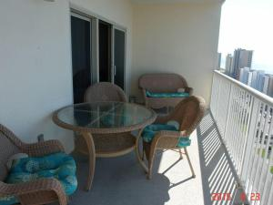 West Beach Boulevard Apartment 1502, Apartmány  Gulf Shores - big - 23