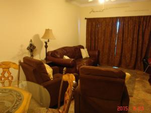 West Beach Boulevard Apartment 1502, Apartmány  Gulf Shores - big - 18