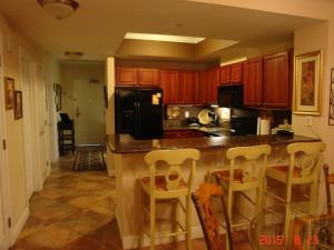 West Beach Boulevard Apartment 1502, Apartmány  Gulf Shores - big - 22