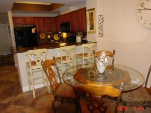 West Beach Boulevard Apartment 1502, Apartmány  Gulf Shores - big - 21