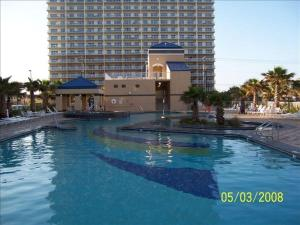 West Beach Boulevard Apartment 1502, Apartmány  Gulf Shores - big - 15