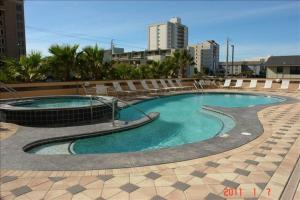 West Beach Boulevard Apartment 1502, Apartmány  Gulf Shores - big - 14