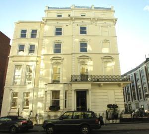Executive Rooms London Kensington