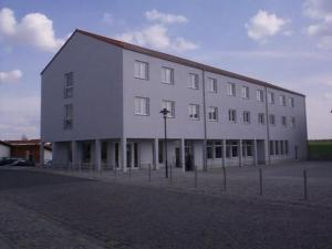 Hotels in der Nähe : Hotel am Platz