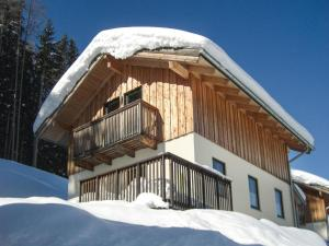 Three-Bedroom Holiday Home in Annaberg im Lammertal