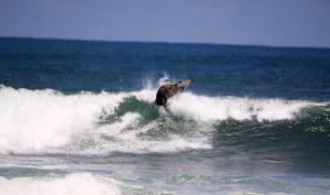 Moksha Yoga and Surf Hostel, Хостелы  Huanchaco - big - 27