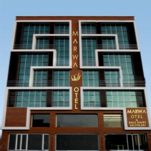 obrázek - Marwa Hotel