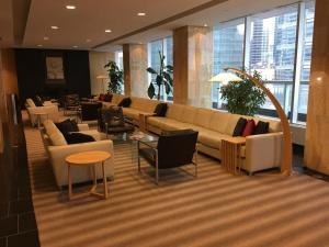 Luxury Furnished Corporate Suite in Downtown Toronto, Appartamenti  Toronto - big - 1