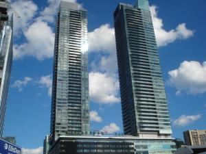 Luxury Furnished Corporate Suite in Downtown Toronto, Ferienwohnungen  Toronto - big - 10