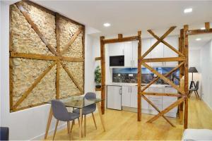 Graça, Apartments  Lisbon - big - 2