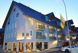 Hotel Crown - Andermatt