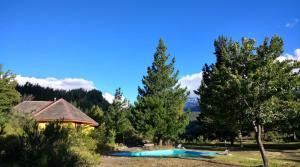 Rumbo Antuco, Lodges  El Abanico - big - 6