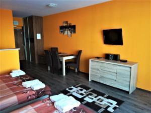 Apartmán Lucka A202