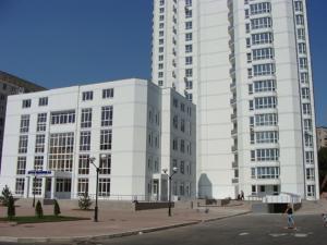 Vip Luxury Apartment Duplex, Apartmanok  Odessza - big - 17