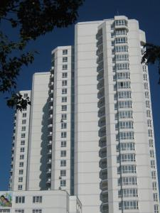 Vip Luxury Apartment Duplex, Apartmanok  Odessza - big - 18