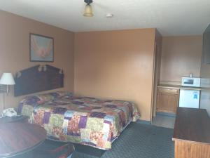 Hoosier Travel Lodge, Motely  Jeffersonville - big - 5