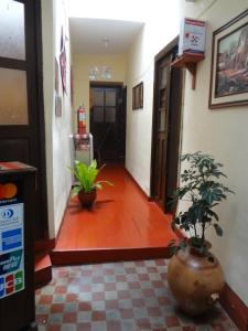 Auquis Ccapac Guest House, Hostely  Cusco - big - 39