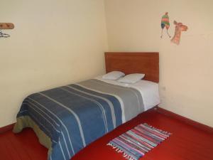 Auquis Ccapac Guest House, Hostelek  Cuzco - big - 13