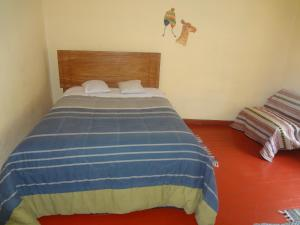Auquis Ccapac Guest House, Hostely  Cusco - big - 14