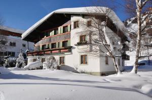 Haus Gamberg - Hotel - St. Anton am Arlberg
