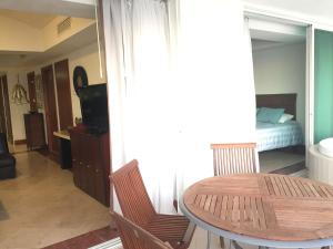 CONDO 1BEDR. 1BATH 24TH F, Apartmány  Puerto Vallarta - big - 30