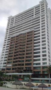 CONDO 1BEDR. 1BATH 24TH F, Apartmány  Puerto Vallarta - big - 28