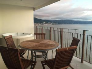 CONDO 1BEDR. 1BATH 24TH F, Apartmány  Puerto Vallarta - big - 27