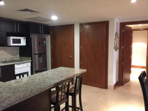 CONDO 1BEDR. 1BATH 24TH F, Apartmány  Puerto Vallarta - big - 24