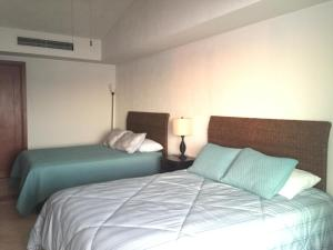 CONDO 1BEDR. 1BATH 24TH F, Apartmány  Puerto Vallarta - big - 23