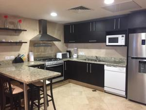 CONDO 1BEDR. 1BATH 24TH F, Apartmány  Puerto Vallarta - big - 21