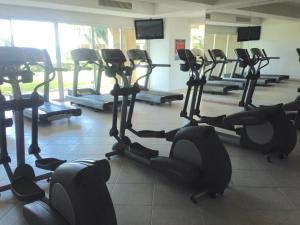 CONDO 1BEDR. 1BATH 24TH F, Apartmány  Puerto Vallarta - big - 17