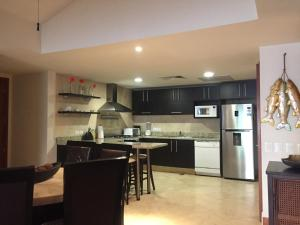 CONDO 1BEDR. 1BATH 24TH F, Apartmány  Puerto Vallarta - big - 12