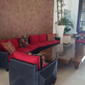 CONDO 1BEDR. 1BATH 24TH F, Ferienwohnungen  Puerto Vallarta - big - 10