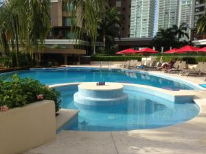 CONDO 1BEDR. 1BATH 24TH F, Apartmány  Puerto Vallarta - big - 5