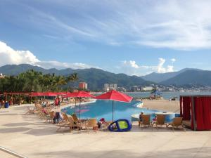 CONDO 1BEDR. 1BATH 24TH F, Ferienwohnungen  Puerto Vallarta - big - 3