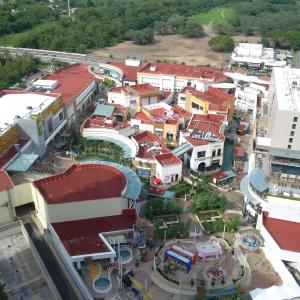CONDO 1BEDR. 1BATH 24TH F, Ferienwohnungen  Puerto Vallarta - big - 4