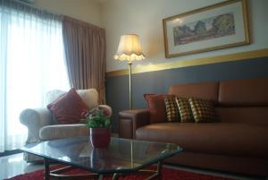 H8 Saville MidValley KL City, Apartmanok  Kuala Lumpur - big - 4