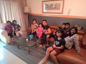 H8 Saville MidValley KL City, Apartmanok  Kuala Lumpur - big - 53
