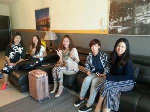 H8 Saville MidValley KL City, Apartmanok  Kuala Lumpur - big - 13