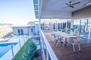 5 Star Ultimate Entertainers Sanctuary in Mudgee, Holiday homes  Mudgee - big - 8