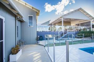 5 Star Ultimate Entertainers Sanctuary in Mudgee, Holiday homes  Mudgee - big - 3