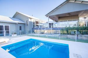 5 Star Ultimate Entertainers Sanctuary in Mudgee, Holiday homes  Mudgee - big - 7