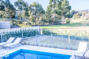 5 Star Ultimate Entertainers Sanctuary in Mudgee, Holiday homes  Mudgee - big - 5