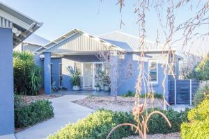 5 Star Ultimate Entertainers Sanctuary in Mudgee, Holiday homes  Mudgee - big - 19