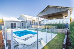 5 Star Ultimate Entertainers Sanctuary in Mudgee, Holiday homes  Mudgee - big - 1