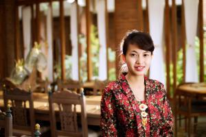 Joglo Mandapa Boutique Hotel, Szállodák  Yogyakarta - big - 15