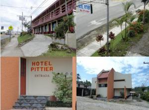 Hotel Pittier San Vito
