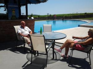 Privacy Beach Resort Apartments